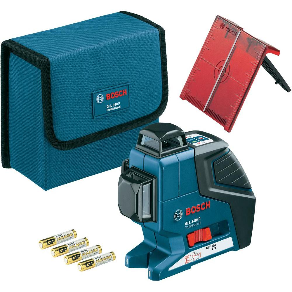 Beste Bosch GLL3-80 Review