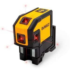 beste zelfnivellerende 360 graden laser kopen