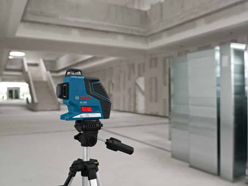 bosch GLL3-80 review